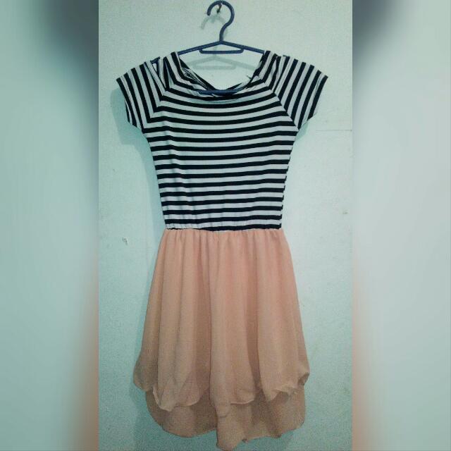 Preloved Simple Dress  :)