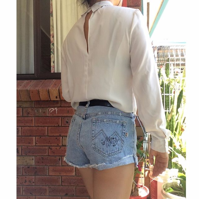 Size 4/6 TOP