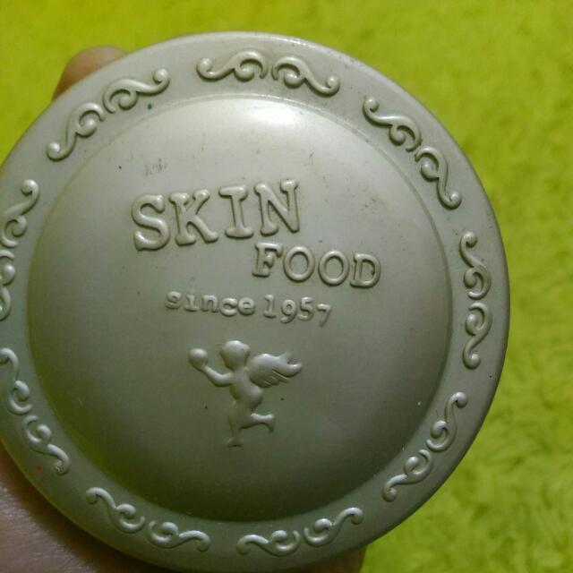 Skin Food Loose Powder