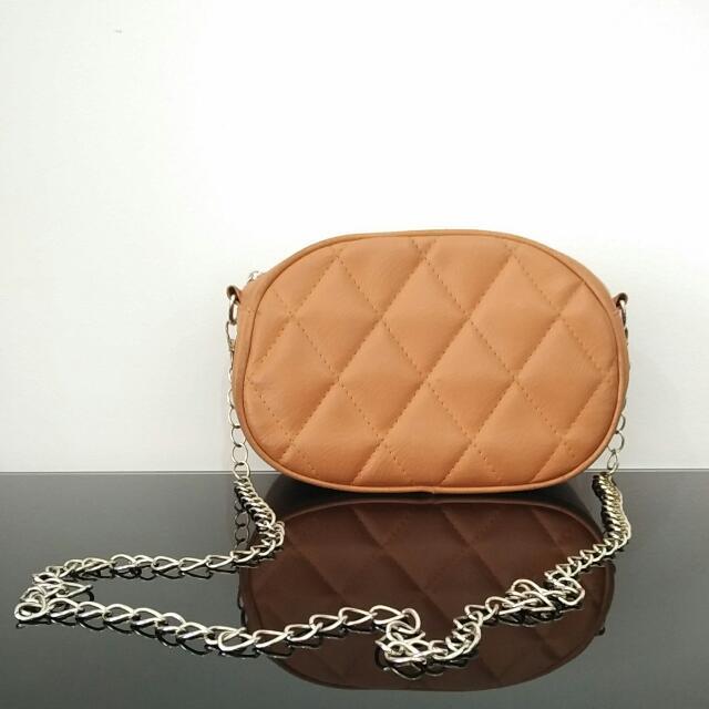 Sling Bag Choco