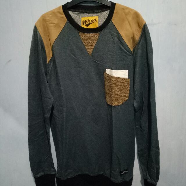 Sweater WKND
