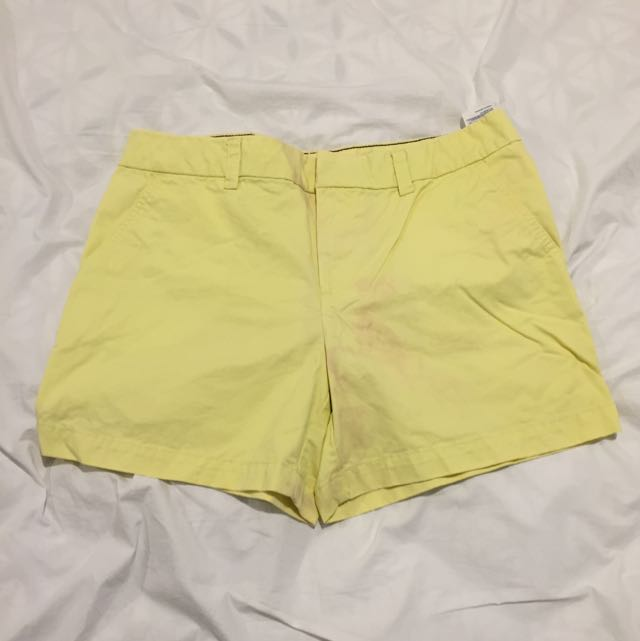 Tommy Hilfiger Shorts (washed, unused)