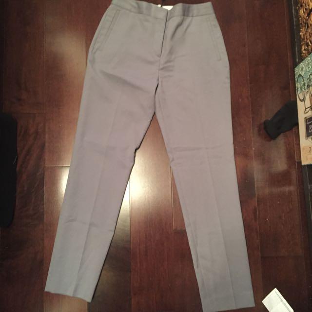 Top Shop Dress Pants