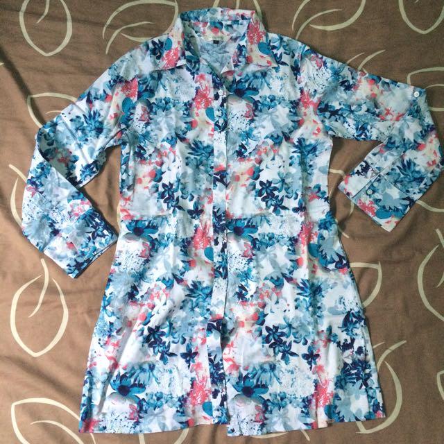 Valino Flower Shirt