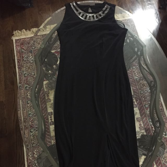 Wallis Maxi Dress