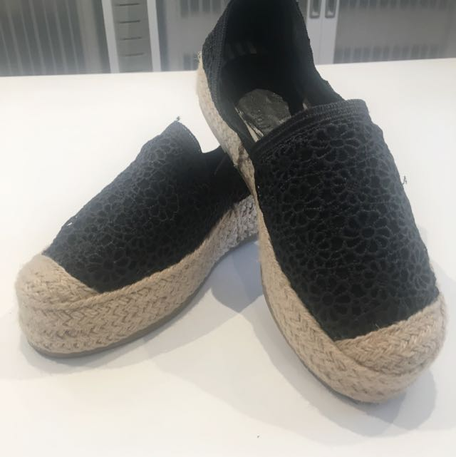 Womens Espadrilles By Briarwood Shoes
