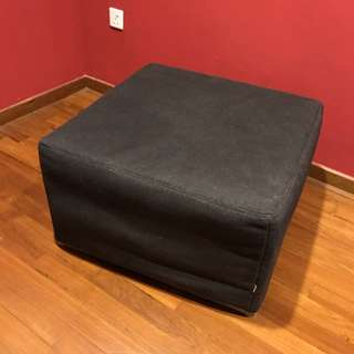 BoConcept Ottoman / Bed