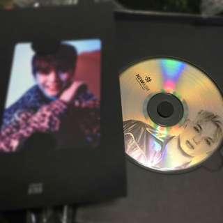 [WTT] BTOB New Men Album CD