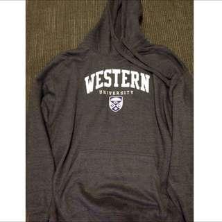 Unisex Western Sweater