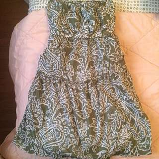 American Eagle Dress Size 4
