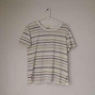Aritzia Wilfred Free T Shirt