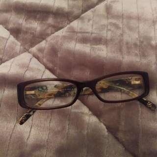 Dolce And Gabanna Glasses