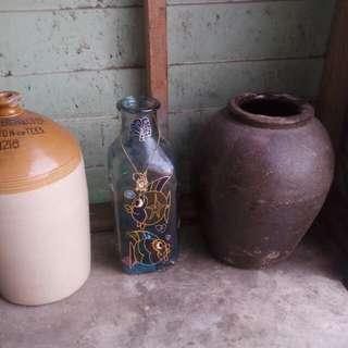 Various Outdoor Vase / Pots