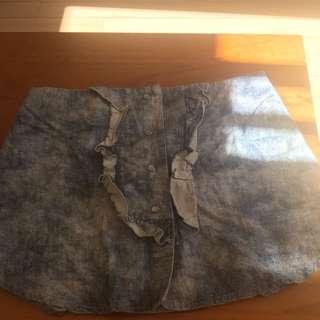 Federation Skirt