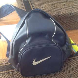 New Nike Backpack (Tags Still On It)