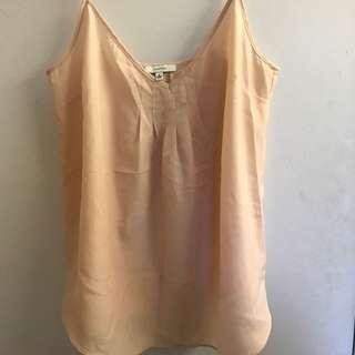Aritizia Pink Camisole