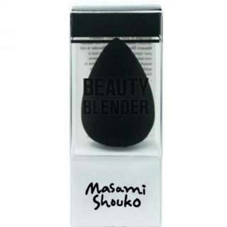 Masami Shouko Teardrop Blender