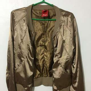 Preloved Bayo Jacket