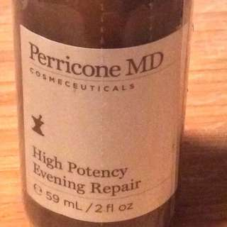 Dr Perricone MD Face Cream Sealed