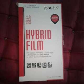 Hybrid Film Indoscreen For J5 Prime