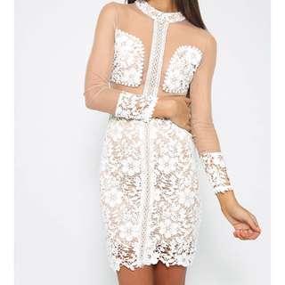 Dress Size 8-10