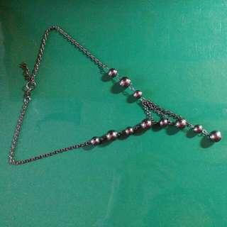 【New 全新】型格頸鏈 necklace   #11flashsale