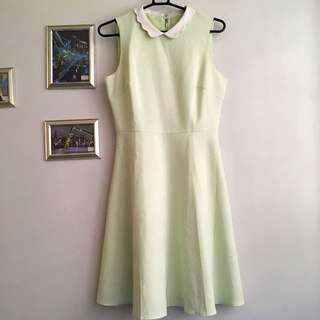 DOROTHY PERKINS Mint Green dress