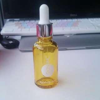 Skin INC - My Daily Dose Bottle Only - Brand New