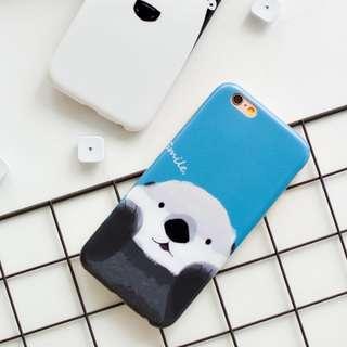 水瀨iPhone手機殼s048