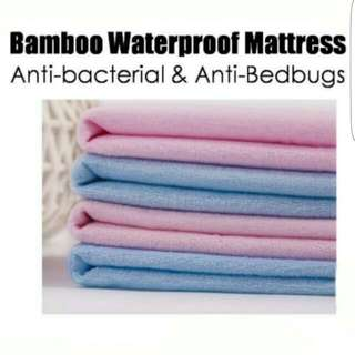 🚚 Brand New Waterproof Mattress Protector Clearance Sale