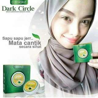 IVITA DARK CIRCLE CREAM