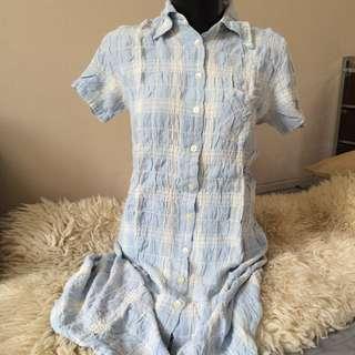 Kemeja Dress 🔥SALE