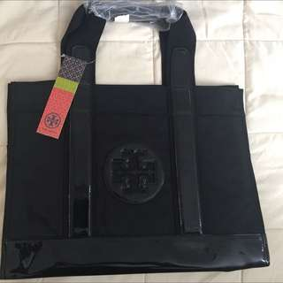 Authentic Tory Burch 'Tory' Tote