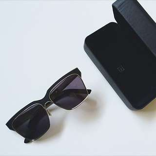 "Ksubi Sunglasses ""Cygnus"""