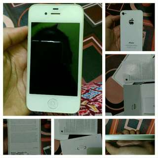 apple iphone 4 16gb Cdma