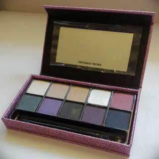Victoria's Secret Midnight Jewels Eyeshadow Palette