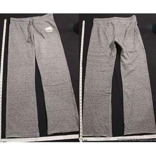 Roots Grey Sweatpants