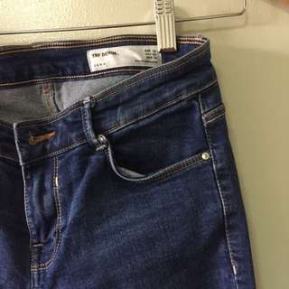 SALE! Zara TRF denim! US 4/ 26 Waistline