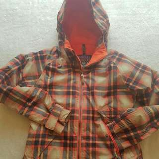 BURTON Dryride Boarding Jacket