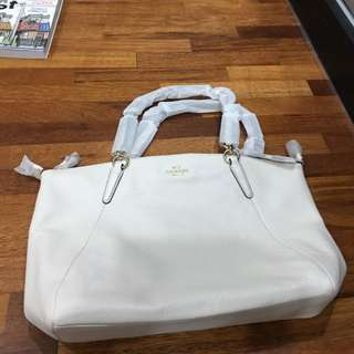 Authentic Coach Kelsey Large Tote