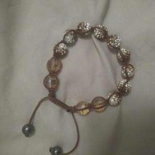 Shambala Bracelet