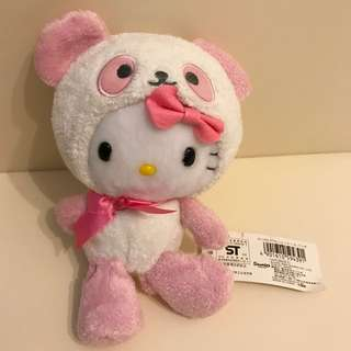 Sanrio Japan Hello Kitty 日版公仔 Doll