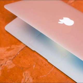 Mac Book Air 11 Inch(early 2014)