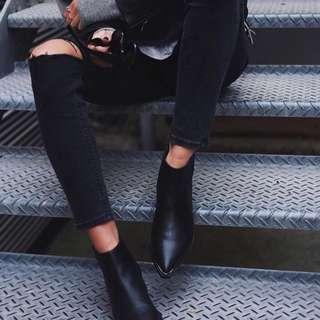 SENSO Leon Boots