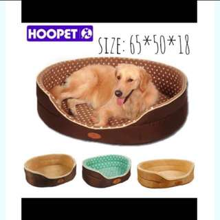 Good Quality Comfy Dog Bed!! 65*50*18cm