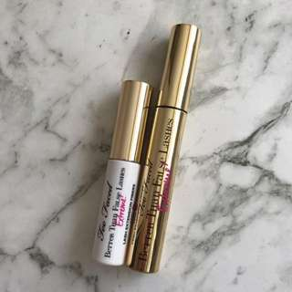 Too Faced Better Than Sex Lash Extensions Kit