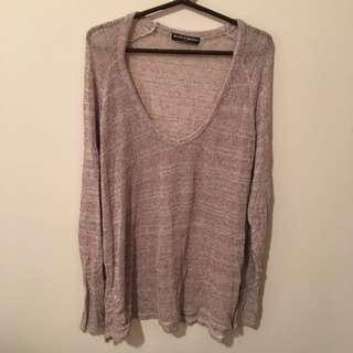 Brandy Melville Knit