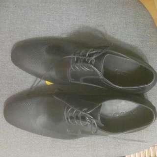 AlSO 正式皮鞋,牛津鞋