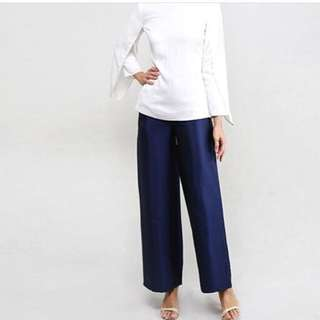 Aere Straight Cut Pants