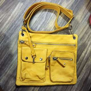 SALE!Authentic Fossil Crossbody Bag